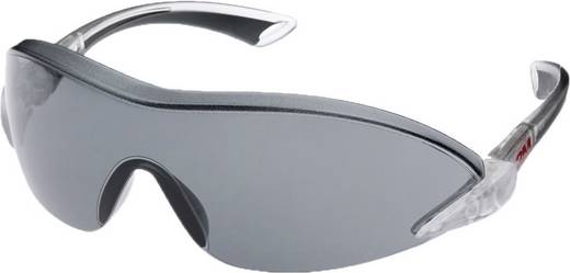 3M Veiligheidsbril 2841 7000032460 Polycarbonaat glazen