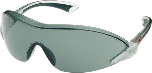 3M Veiligheidsbril 2845 7000032463 Polycarbonaat glazen