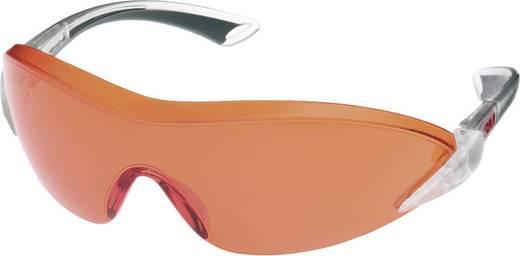 3M Veiligheidsbril 2846 DE272933123 Polycarbonaat glazen