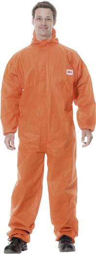 3M GT700000430 Veiligheidspak type 5/6 4515 Maat: M Oranje