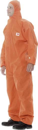 3M GT700000448 Veiligheidspak type 5/6 4515 Maat: L Oranje