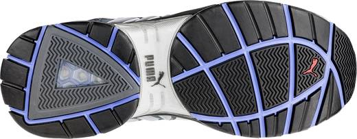 PUMA Safety Fast Low 642510 Lage veiligheidsschoen S1P Maat: 45 Blauw, Grijs 1 paar