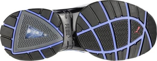 PUMA Safety PACE BLUE LOW HRO SRA 642590 Lage veiligheidsschoen S1P Maat: 40 Grijs, Blauw 1 paar