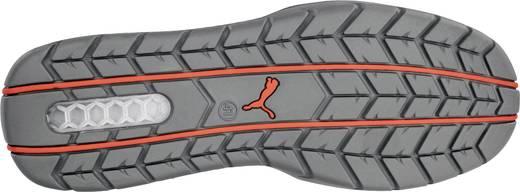 PUMA Safety Monaco Low 642650 Lage veiligheidsschoen S3 Maat: 45 Wit, Grijs 1 paar