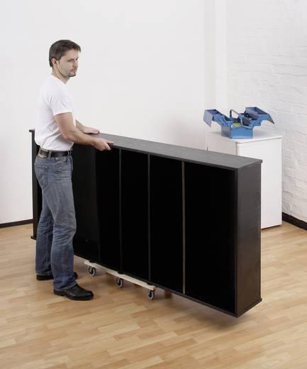 Meister Werkzeuge 0821420 Transportroller Hout Laadvermogen (max.): 300 kg