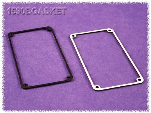 Hammond Electronics 1590HGASKET Afdichting Silicone Zwart 2 stuks