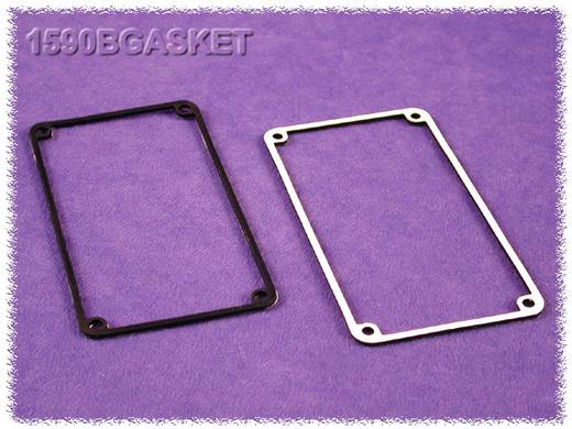 Hammond Electronics 1590YGASKET Afdichting Silicone Zwart 2 stuks
