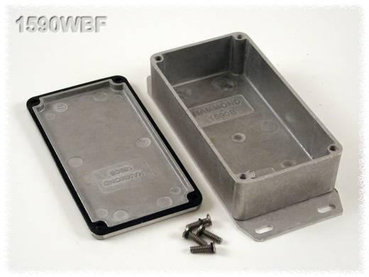 Hammond Electronics 1590WBF Universele behuizing 111.5 x 59.5 x 31 Aluminium Naturel 1 stuks