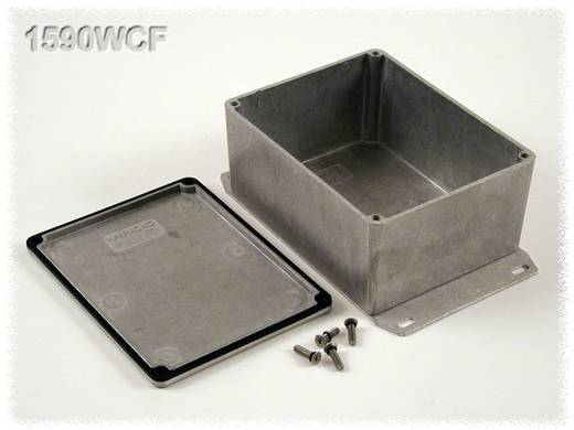 Hammond Electronics 1590WCF Universele behuizing 120 x 94 x 56.5 Aluminium Naturel 1 stuks