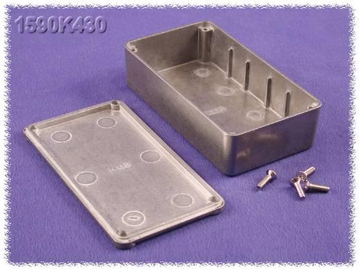 Hammond Electronics 1590K430 Universele behuizing 112 x 62 x 31 Zink Naturel 1 stuks