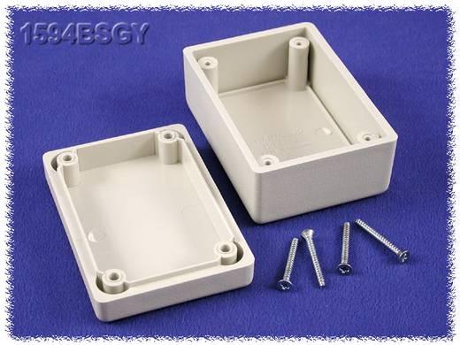 Hammond Electronics 1594BSGY Universele behuizing 81 x 56 x 40 ABS Grijs 1 stuks