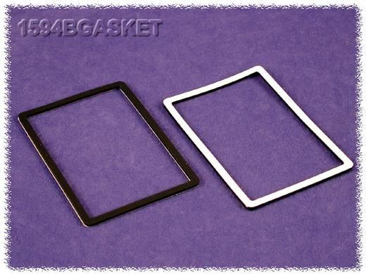 Hammond Electronics 1594BGASKET Afdichting Silicone Zwart 2 stuks