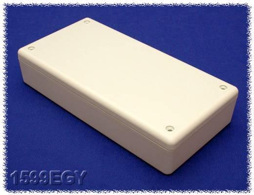Hammond Electronics 1599EGY Handbehuizing 170 x 85 x 34 ABS Grijs 1 stuks