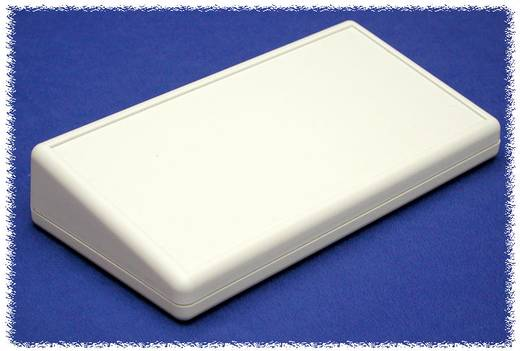 Hammond Electronics 1599ESTSGY Consolebehuizing 170 x 85.5 x 34 ABS Grijs 1 stuks
