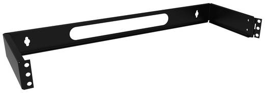 Hammond Electronics RB-WR1 Wandhouder Staal Zwart (l x b x h) 152 x 492 x 48 mm 1 stuks