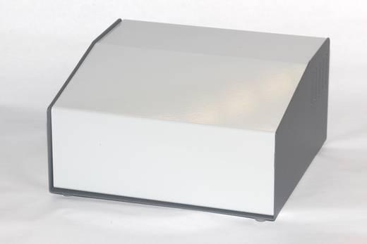 Hammond Electronics 500-0940 Consolebehuizing 183 x 192 x 100 Aluminium Grijs 1 stuks