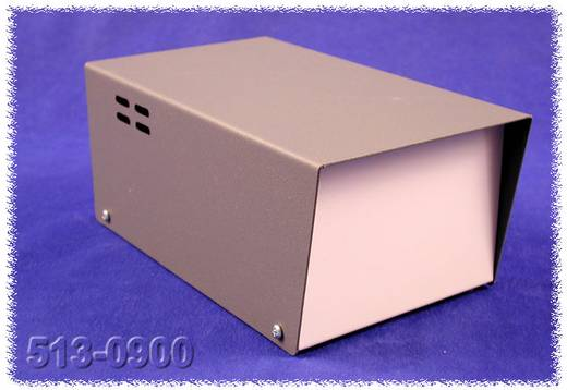 Hammond Electronics 513-0900 Transformator-behuizing 200 x 121 x 89 Staal Grijs 1 stuks