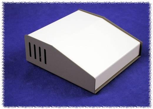 Hammond Electronics 515-0910 Consolebehuizing 157 x 116 x 58 Aluminium Grijs 1 stuks