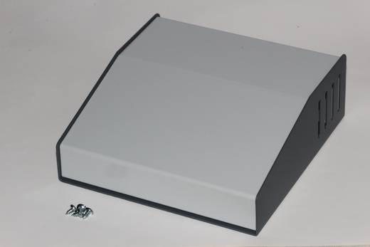 Hammond Electronics 515-0920 Consolebehuizing 157 x 154 x 58 Staal Grijs 1 stuks