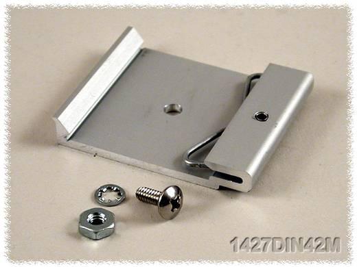 Hammond Electronics 1427DIN42M DIN-clip voor DIN-rail montage 1 stuks