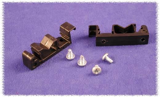 Hammond Electronics 1427DINCLIP DIN-clip voor DIN-rail montage 2 stuks