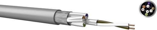 Kabeltronik 5308267H0 Netwerkkabel CAT 7 S/STP 4 x 2 x 0.13 mm² Grijs Per meter