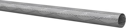 Kabeltronik 201670100 Koperen afschermbuis, vertind Inhoud: Per meter