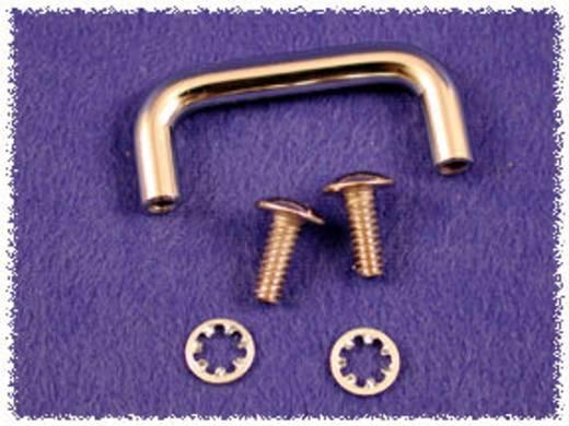 Hammond Electronics 1427B Behuizings-handgreep Chroom 1 stuks