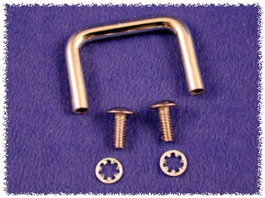 Hammond Electronics 1427B2 Behuizings-handgreep Chroom 1 stuks