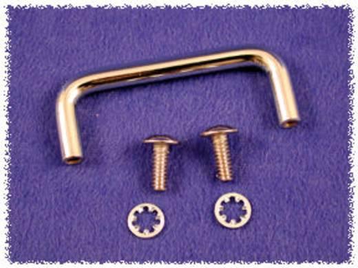 Hammond Electronics 1427D Behuizings-handgreep Chroom 1 stuks