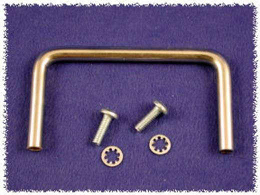Hammond Electronics 1427G3 Behuizings-handgreep Chroom 1 stuks