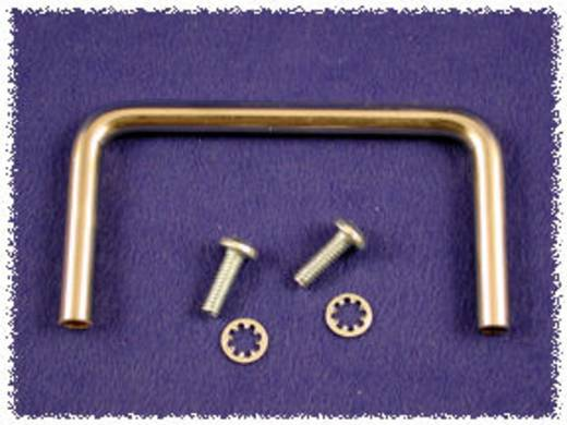 Hammond Electronics 1427G3BK Behuizings-handgreep Zwart 1 stuks