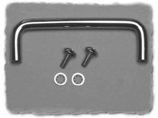 Hammond Electronics 1427P Behuizings-handgreep Chroom 1 stuks