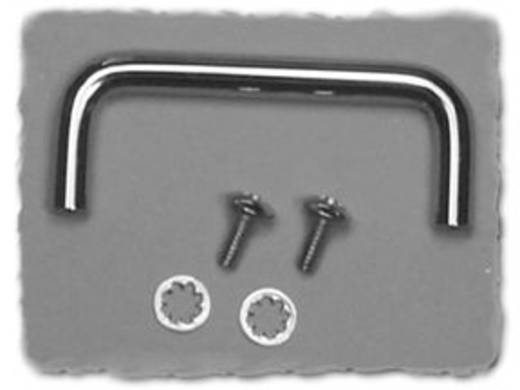 Hammond Electronics 1427Q Behuizings-handgreep Chroom 1 stuks