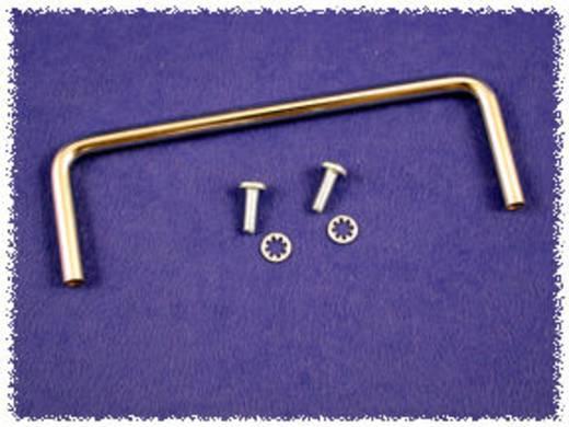 Hammond Electronics 1427T3 Behuizings-handgreep Chroom 1 stuks