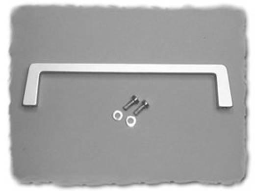Hammond Electronics M268-4 Behuizings-handgreep Aluminium (l x b x h) 193.81 x 12 x 40 mm 1 stuks