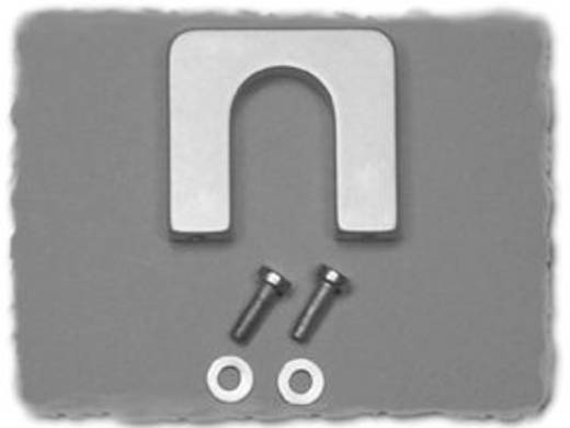 Hammond Electronics M3299-1131 Behuizings-handgreep Aluminium (l x b x h) 44 x 7.8 x 40 mm 1 stuks