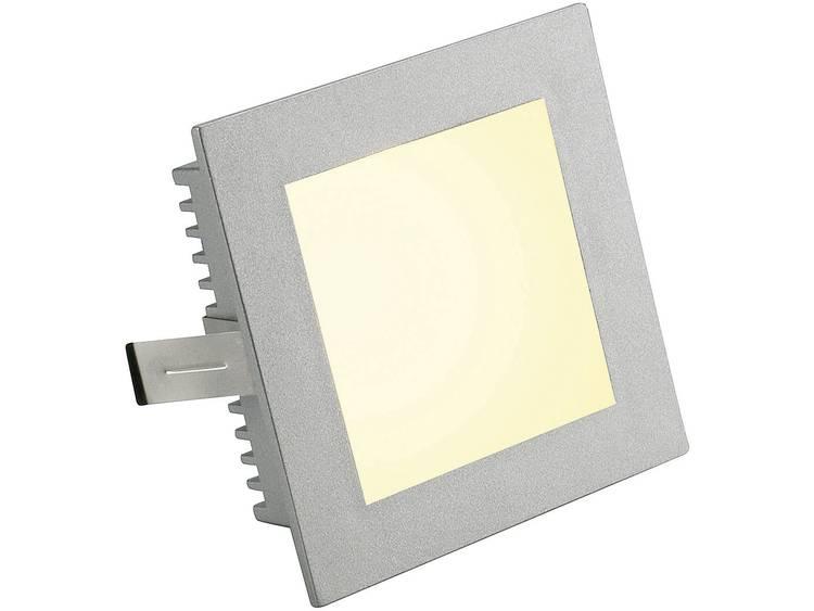 SLV Flat Frame Basic max. 20 W Zilver-grijs 112732