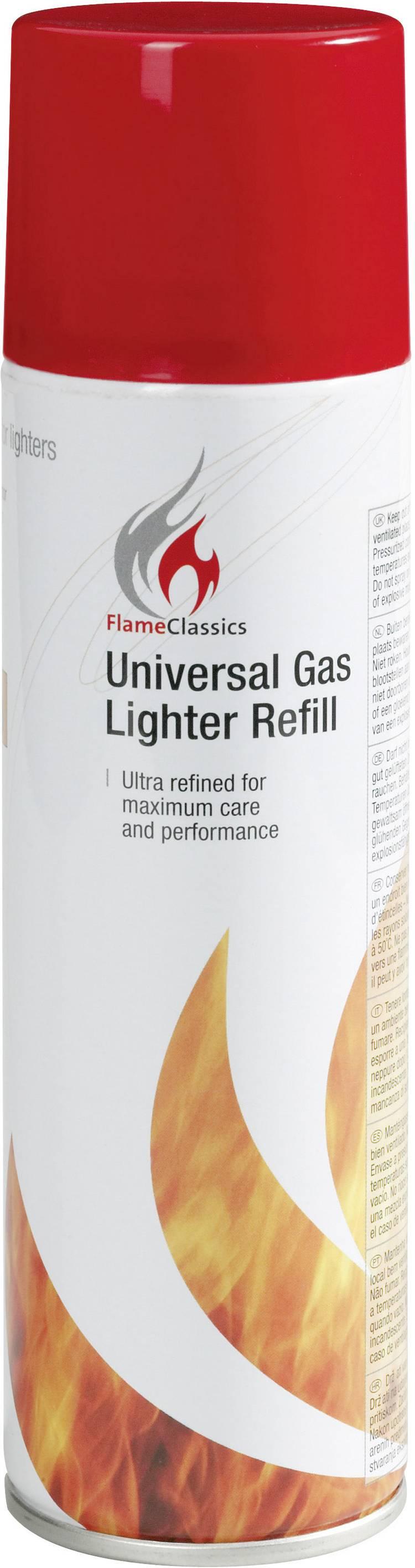 Image of Flame Classics Aanstekergas universeel 250 ml
