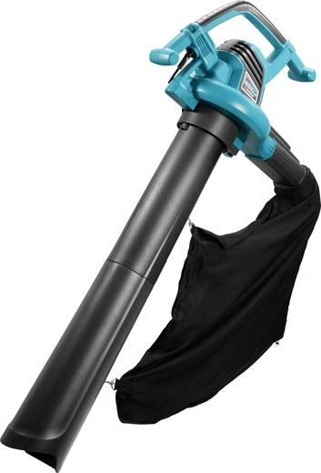 GARDENA ErgoJet 3000 Elektrische Bladblazer, Bladzuiger, Bladhakselaar 230 V
