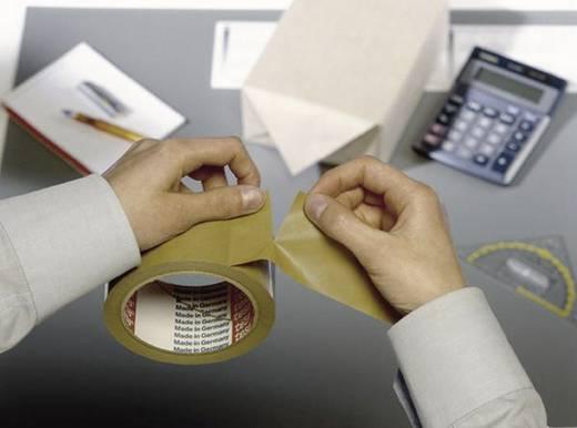 TESA Pakband Bruin (l x b) 50 m x 50 mm Rubber Inhoud: 3 rollen