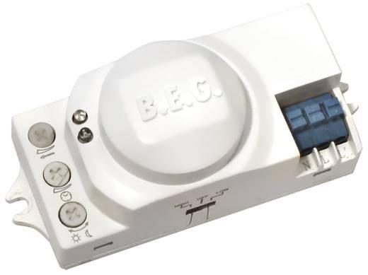 HF-bewegingsmelder B.E.G. Brück 360 ° Wit IP20