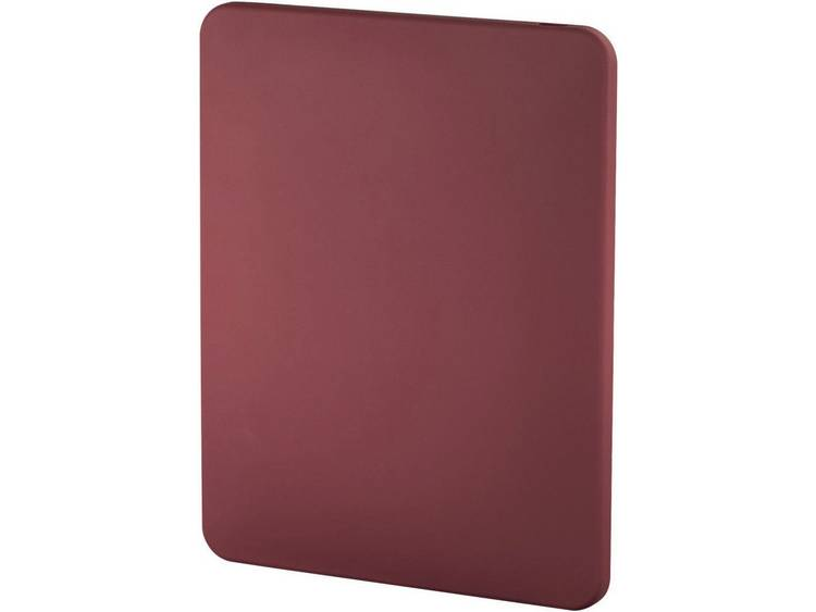 Hama iPad Cover / hoes Backcover Geschikt voor Apple: iPad 1, iPad 2 Rood