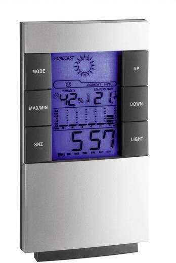 Digitaal draadloos weerstation TFA 80 x 20 (39) x 135 (141) mm