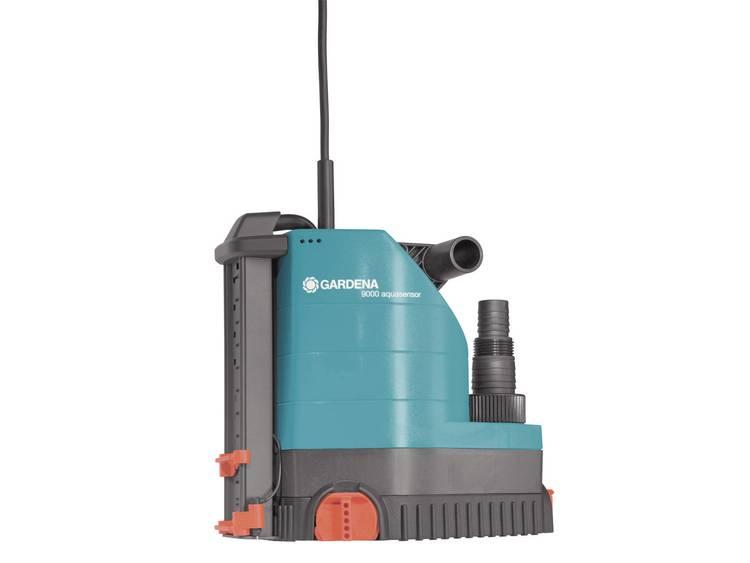 Gardena Comfort Dompelpomp 9000 Aquasensor