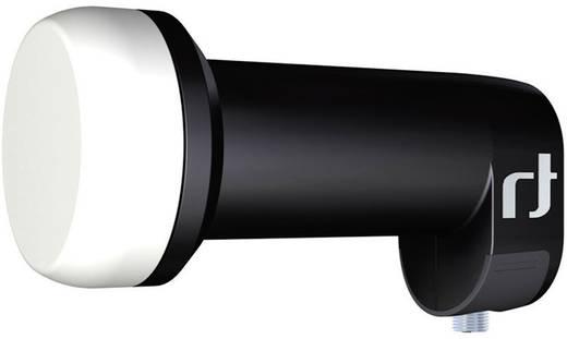 Inverto BLACK Ultra Single-LNB Aantal gebruikers: 1 Feed-opname: 40 mm