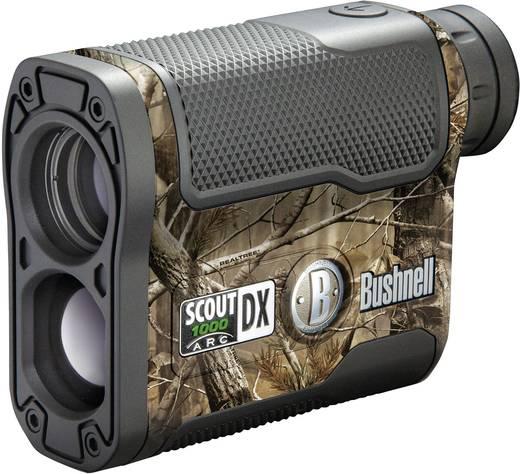 Afstandsmeter Bushnell Rangefinder Scout 6 x
