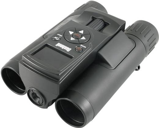 Verrekijker Cam 8x30, Image-View HD 12MP