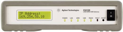 Keysight Technologies Keysight E5810B gateway LAN/GPIB/USB, Geschikt voor GPIB-, USB- en RS-232-apparatenE5810B