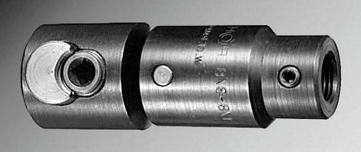 Schroefdraadsnijder met twee spanbekken, spanbereik: M 5 - M 12, opname B 12 Bosch Accessories 1608573002